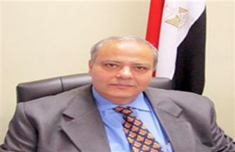 مساعد وزير الخارجية للشئون القنصلية والمصريين بالخارج يعقد لقاء مع الجالية المصرية في لبنان