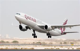 تخصيص ممرات طوارئ جوية أمام الطائرات القطرية رغم المقاطعة