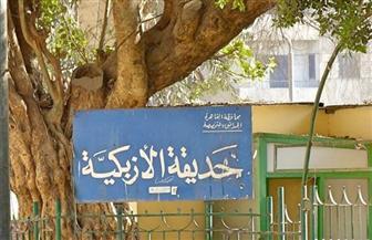 القاهرة التراثية: قريبًَا تطوير منطقة العتبة وخاصة حديقة الأزبكية