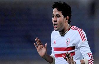 وكيل محمد إبراهيم: اللاعب لم يتهرب من اللعب مع الزمالك