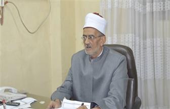 """الإثنين.. """"الأوقاف"""" تطلق قوافل دعوية في 20 مسجدًا لمواجهة التطرف والعنف بالأقصر"""