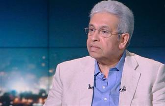 عبدالمنعم سعيد: القانون المصري لا يختلف في جوهره عن الدول المتحضرة