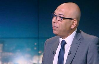 خالد عكاشة: المنطقة تشهد نقلة نوعية في حجم المخاطر المحيطة بها