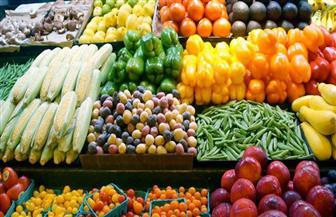 أسعار الخضراوات والفاكهة اليوم السبت 10-3-2018