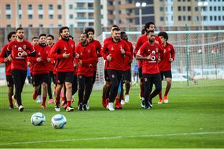 الأهلى يعلن قائمة نهائي كأس مصر.. والبدري يستدعي 23 لاعبًا