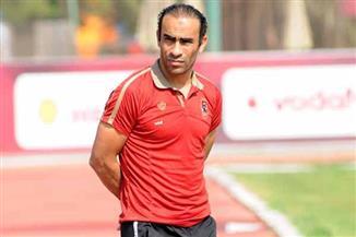 سيد عبد الحفيظ: مواجهة الفيصلي في نصف النهائي ستكون مختلفة