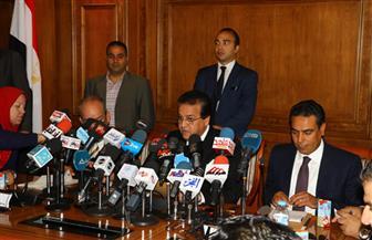 وزير التعليم العالي: تيسير الإجراءات على الطلاب الليبيين الدارسين بالجامعات المصرية