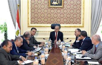 رئيس الوزراء يوجه بتشكيل مجموعة عمل للإشراف على مشروع إعادة تأهيل خط السكة الحديد أبو طرطور