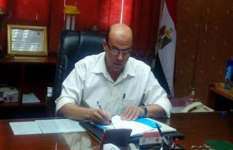 إحالة رئيس الوحدة الحسابية بمجلس أشمون للنيابة الإدارية