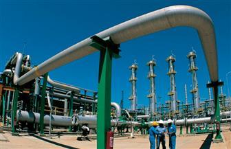 5.8 مليار قدم مكعب يوميا إجمالي الاستهلاك المحلي من الغاز