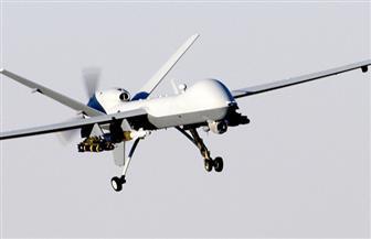سقوط إسرائيلية بلا طيار في قطاع غزة