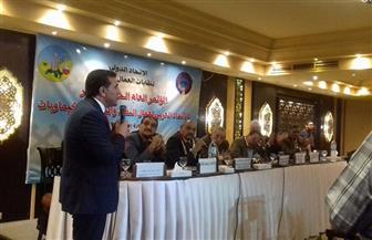 فوز عماد حمدي مرشح مصر بمنصب أمين عام الاتحاد العربي للنفط والكيماويات والمناجم