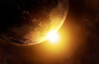 القومى للبحوث الفلكية: وصول الأرض لأبعد نقطة فى مدارها حول الشمس دليل براءة من الموجات الحارة
