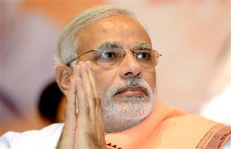 """رئس الوزراء الهندي يشيد بإنهاء الخلاف حول موقع أيوديا """"بشكل ودي"""""""