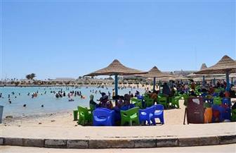 محافظ البحر الأحمر: فتح الشواطئ العامة والمتنزهات للمواطنين خلال عيد الفطر المبارك