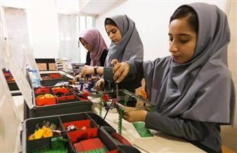 أفغانيات يشاركن بمسابقة روبوتات عبر سكايب بعد رفض منحهن تأشيرات دخول لأمريكا