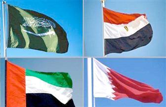 أ ش أ: اجتماع رؤساء أجهزة مخابرات مصر والسعودية والإمارات والبحرين بالقاهرة