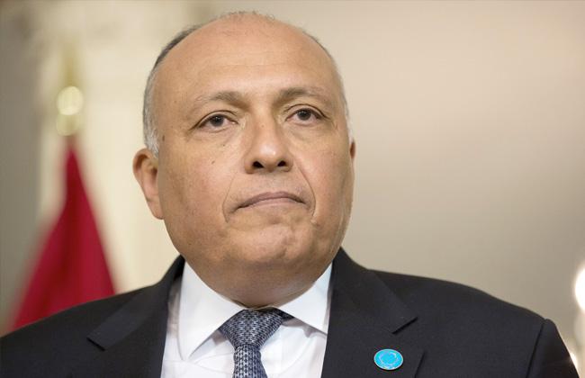 وزير الخارجية يستقبل المبعوث الأممى إلى ليبيا.. السبت -