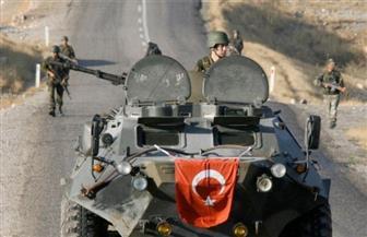 التليفزيون الروسي: عسكريون أتراك يطلقون صواريخ محمولة على الكتف على طائرات روسية بإدلب في سوريا