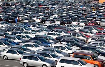 """""""وكلاء السيارات"""" يُطالبون """"المالية"""" بتقديم حلول للخروج من أزمة الركود"""