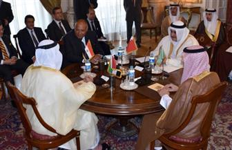 ننشر بيان اجتماع القاهرة بعد تسليم قطر الرد على مطالب دول المقاطعة| فيديو