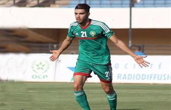 رينارد يستبعد وليد أزارو من قائمة منتخب المغرب قبل مواجهة الجابون