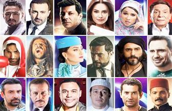 الأعلي للإعلام: ٧ مسلسلات من إجمالى ٣٩ التزمت بالإبداع والرقى الإنتاجي والأداء التمثيلي في رمضان