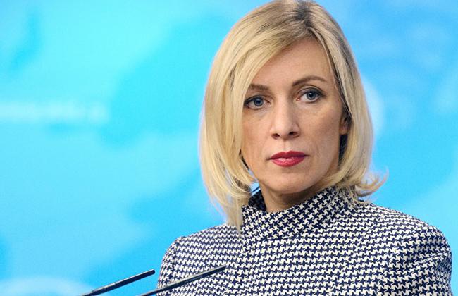 موسكو تحتج على إزالة أمريكا العلم الروسي عن مقر القنصلية الروسية في سياتل -