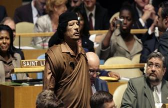 لماذا قتلوا القذافي؟.. مجلة أمريكية: 5 أهداف لساركوزي أعطت الضوء الأخضر للتخلص منه