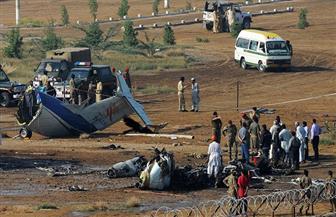 مقتل 5 أشخاص إثر تحطم طائرة صغيرة في إقليم بابوا الإندونيسي