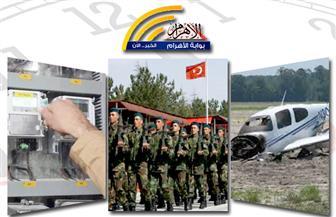 لماذا قتلوا القذافي؟.. أسعار الكهرباء.. مجزرة بالكونجرس.. عناد أردوغان.. أقوى أسطول دبابات بنشرة الظهيرة