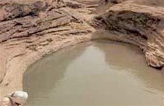 """المياه الجوفية بالبحر الأحمر تعلن عن بدء إزالة """"الإطماءات"""" أمام سدود مدينة سفاجا"""