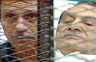 شاهد باقتحام السجون: حبارة ومسجونو عنبر (2) قالوا مبارك والعادلي سيتم إيداعهما في السجن وسيتغير النظام