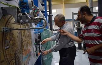 محافظ البحر الأحمر: محطة اليسر لتحلية  المياه هي الأكبر علي مستوي مصر والشرق الأوسط