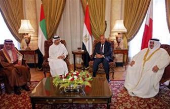 مصر والسعودية والإمارات والبحرين تؤكد تعنت الحكومة القطرية ورفضها للمطالب التي قدمت لها