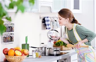 استنشاق رائحة الطعام قد يدفعنا نحو زيادة الوزن