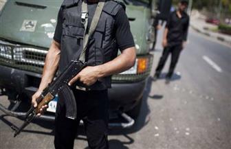 """""""الداخلية"""": مصرع إرهابي من حركة """"حسم"""" بعد تبادل إطلاق النار مع الشرطة في المرج"""