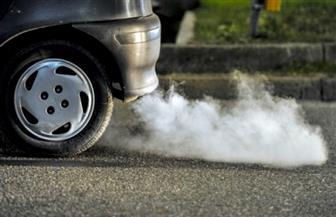 """""""البيئة"""" تفحص عوادم السيارات للحد من مصادر تلوث الهواء بالقاهرة الكبرى"""