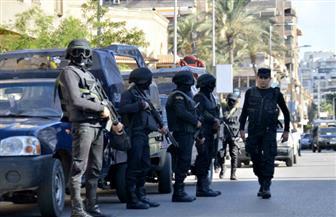 تصفية إرهابيين اثنين بالفيوم بعد تبادل لإطلاق النيران مع الشرطة