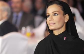"""سحب ترشيح """"موزة"""" لجائزة """"السيدة العربية الأولى"""""""