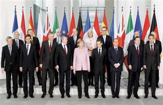 وزراء مجموعة العشرين يدعون لحوار أوسع بخصوص التوترات التجارية
