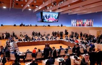 أعمال شغب قمة مجموعة العشرين في عرض مسرحي بألمانيا