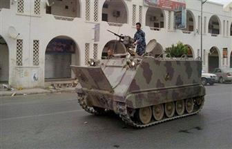 مصر تدين الهجوم الإرهابي في بني غازي وتطالب المجتمع الدولي بموقف حازم