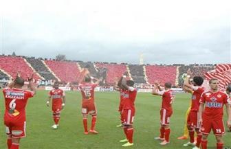 تعادل حوريا الغيني مع الوداد الرياضي المغربي 1/1 في دوري أبطال إفريقيا