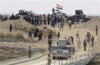 """وفد عسكري عراقي رفيع المستوى يزور  إيران بعد يومين من """"الاستفتاء الكردي"""""""