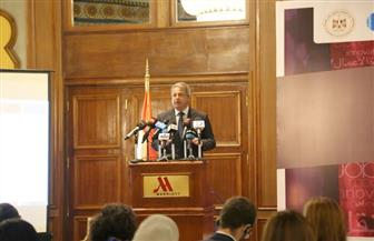 وزير الشباب يؤكد ضرورة حل مشكلة عزوف الشباب عن إقامة مشروعات خاصة وتفضيلهم العمل الحكومي
