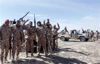 مقتل 7 عناصر من المعارضة التشادية في اشتباكات مع الجيش الليبي على الحدود