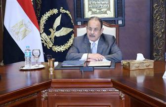 وزير الداخلية يعتمد حركة التنقلات لضباط الشرطة