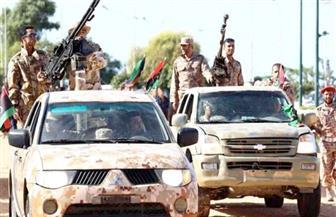 """""""الخارجية الليبية المؤقتة"""" تشيد بانتهاء العمليات العسكرية في بنغازي والانتصار على الإرهاب"""