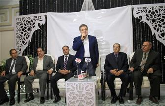 الوفد يدعو الهيئة عليا للاجتماع برئاسة البدوي